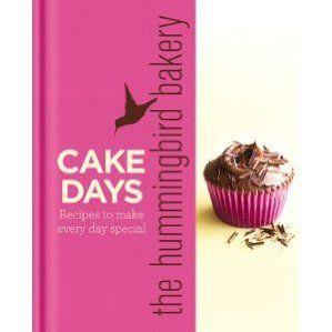 Cake Days: The Hummingbird Bakery