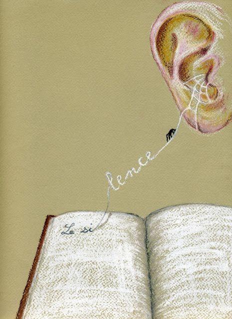 Les dessins d'Edith: Pastels