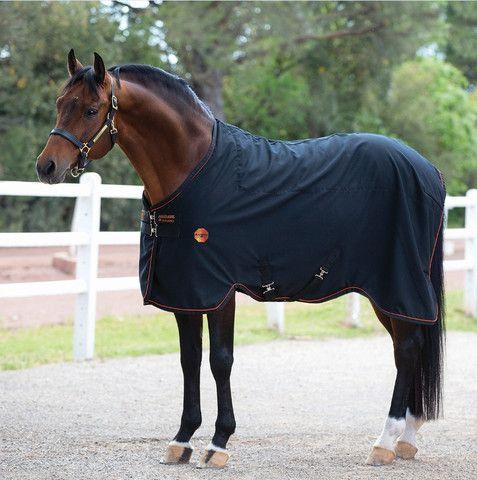 Horseware Rambo Ionic Le Sheet New Technology Horse Rugswinter