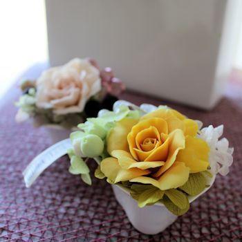 初めての石けんの花講習|新潟 手作り石鹸の作り方教室 アロマセラピーのやさしい時間