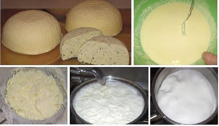 """Brânză de casă """"Suluguni"""""""