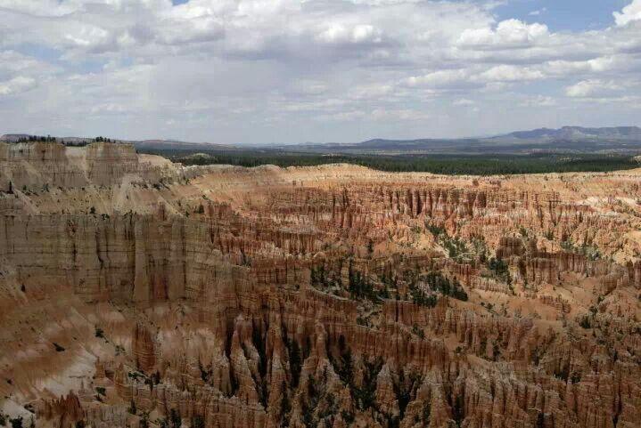 USA, Bryce Canyon