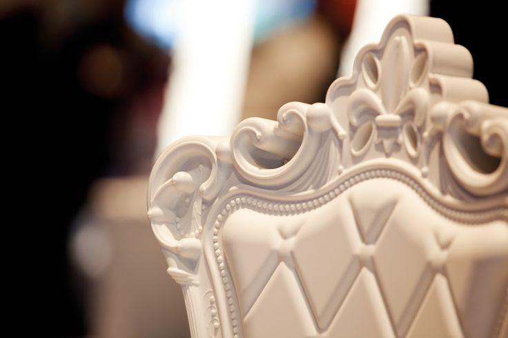 Princess of Love, design Moro Pigatti.