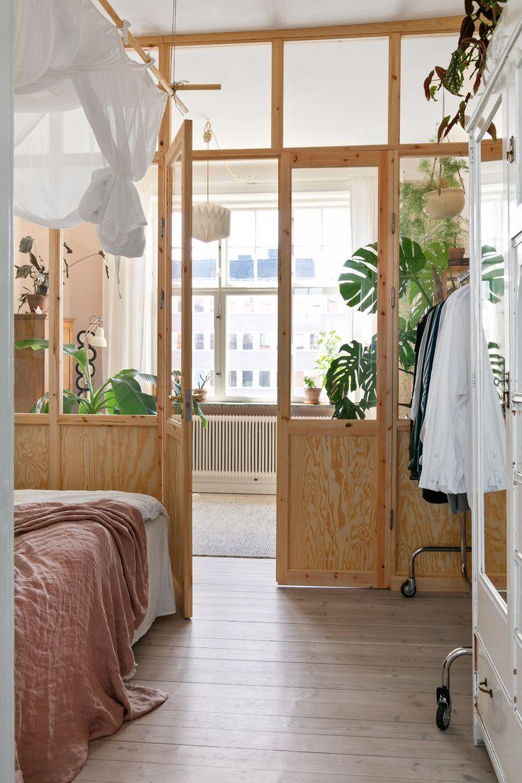 Comment créer une chambre d'enfant dans un petit appartement