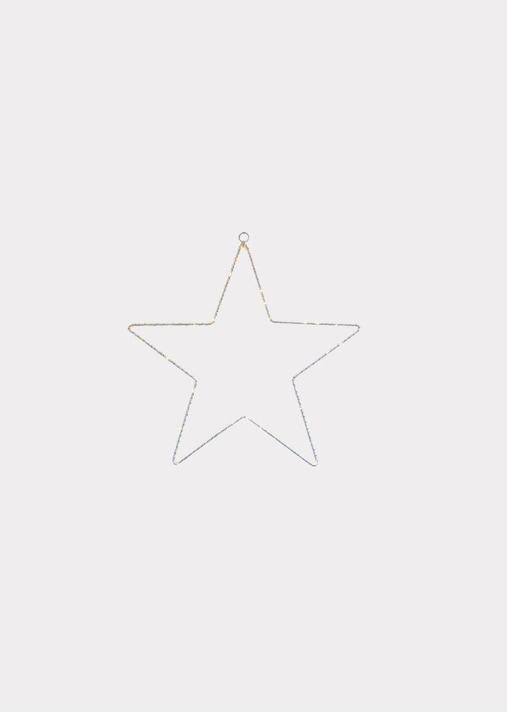 Small Led Light Star