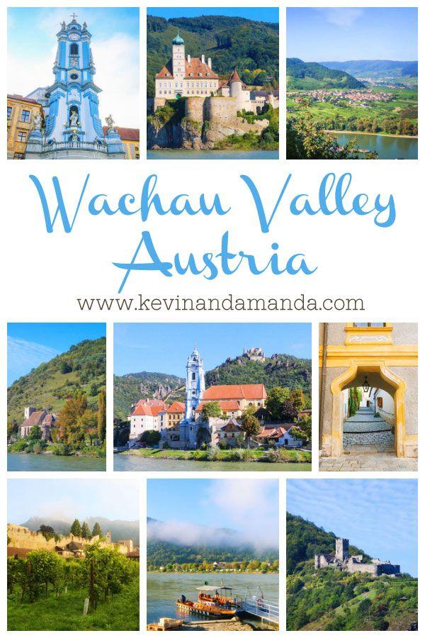 Wachau Valley, Austria | Kevin & Amanda