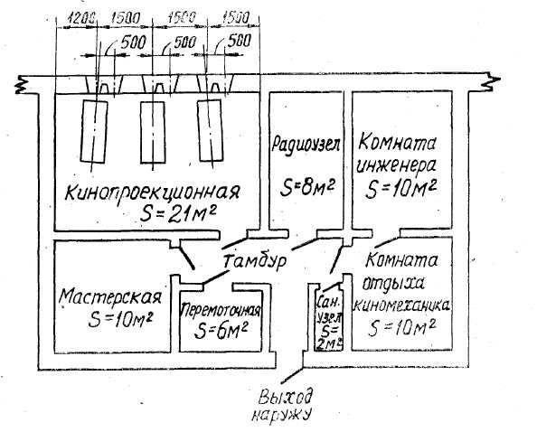 Пояснительная записка (17) - Пояснительная записка