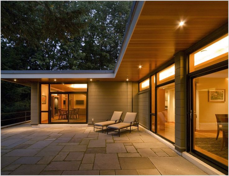 1000 soffit ideas on pinterest kitchen soffit 70s kitchen and vinyl soffit - Houses overhang practical design ...