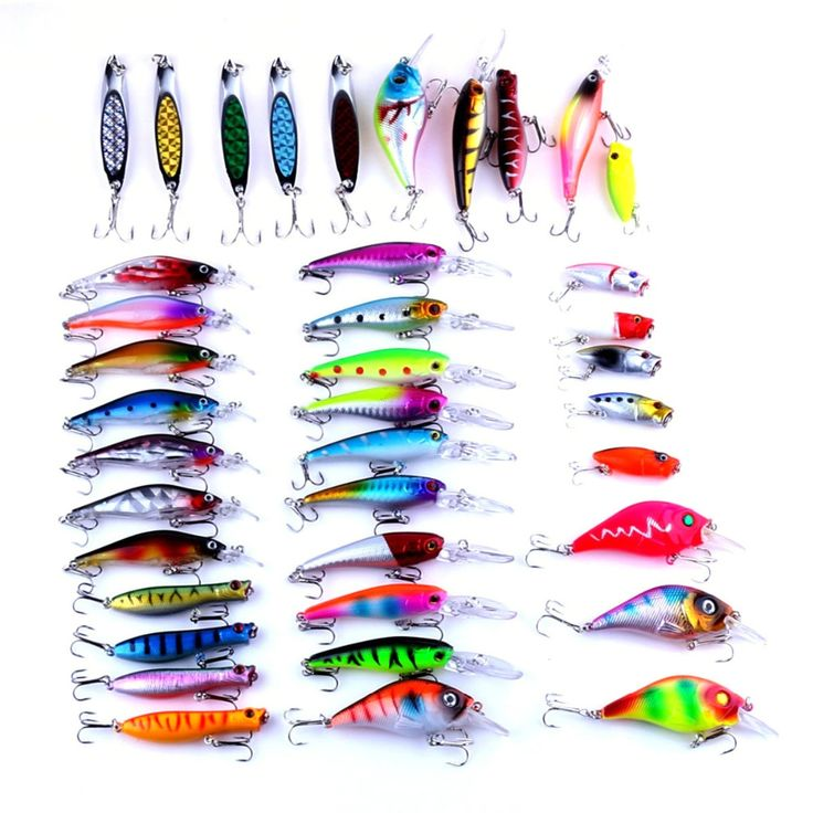 1000+ ideas about cheap fishing tackle on pinterest | bass fishing, Hard Baits