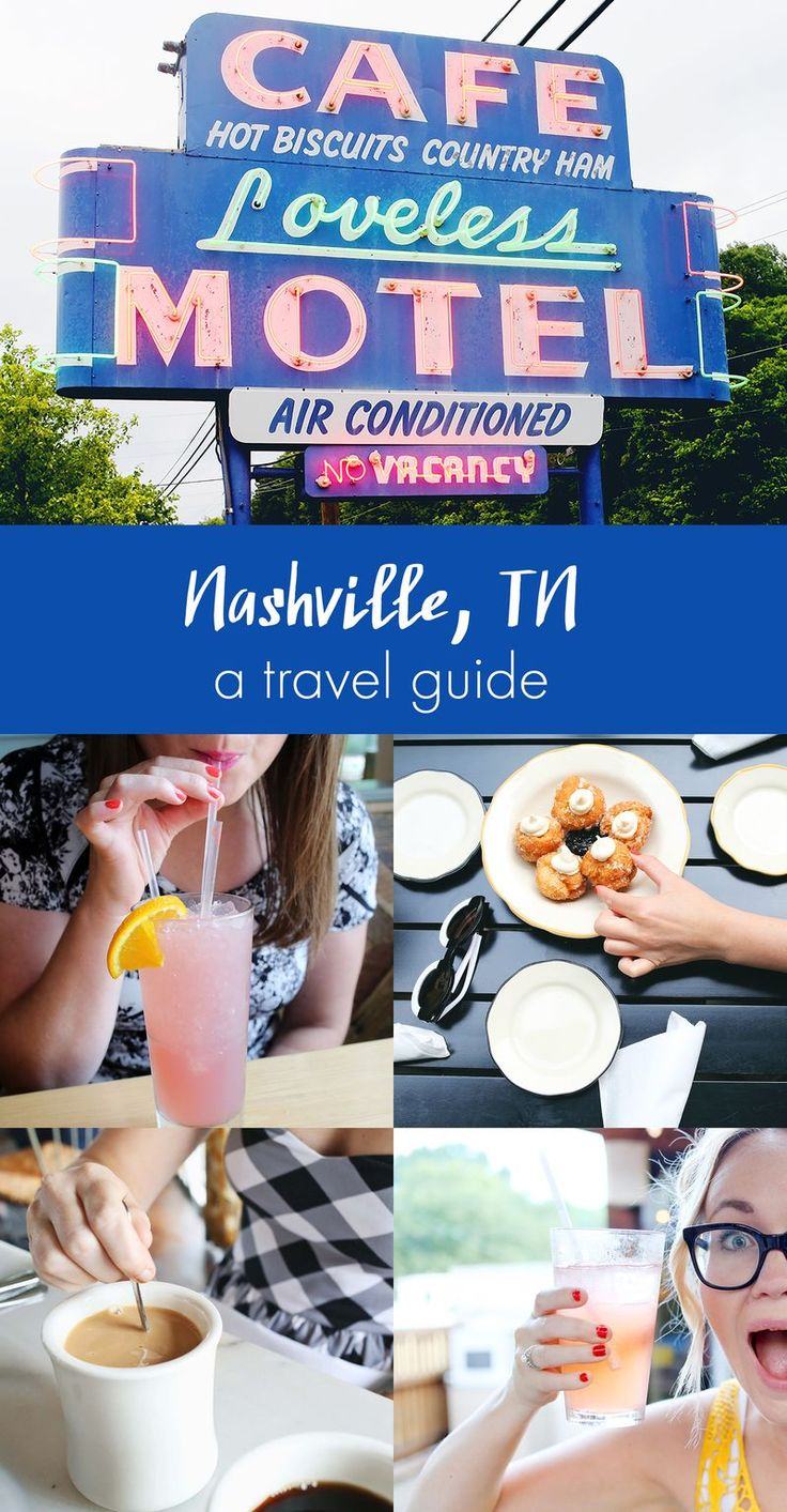 A Beautiful Mess Guide to Nashville (Vol. 1) | A Beautiful Mess | Bloglovin'