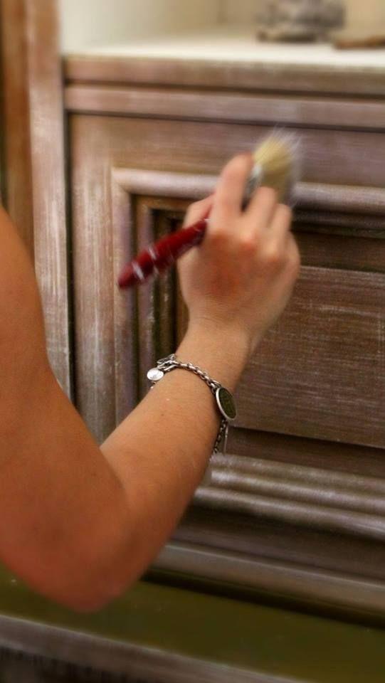 la passione nasce dal cuore.  Macelleria D'arte decorazione mobili