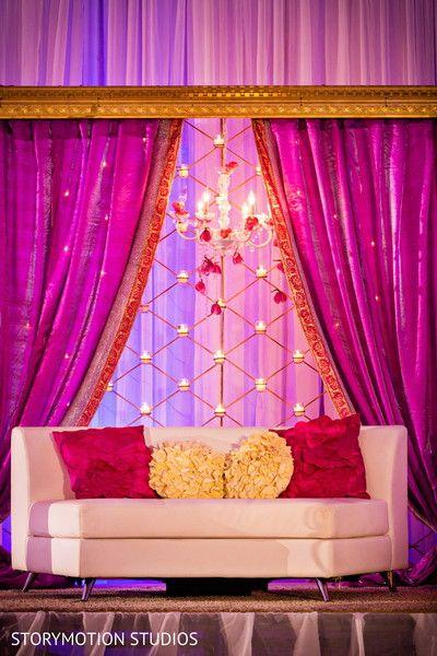Floral & Decor http://maharaniweddings.com/gallery/photo/28679