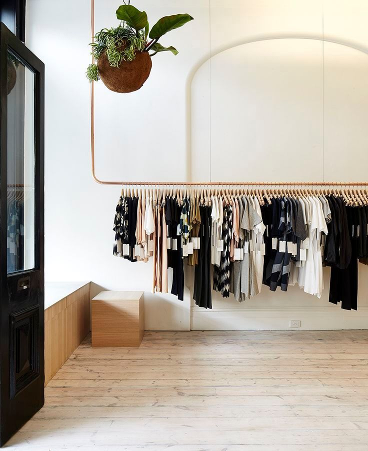 Best 10 Light Rail Ideas On Pinterest: Best 25+ Hanging Clothes Racks Ideas On Pinterest