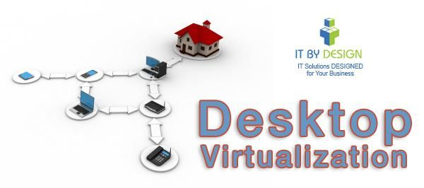 Get the Best #DesktopVirtualizationServices to fully manage your cloud needs from IT By Design. ITBD recently won VMware's National Top Dog Competition in Q1, 2011.