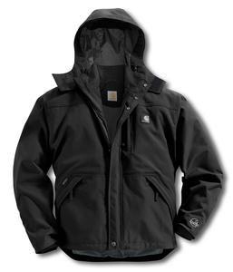 Carhartt Waterproof Breathable Rain Jackets - Irregular