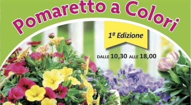 28/6-Pomaretto a colori (Comune di Pomaretto, Associazioni locali, Associazione commercianti e artigiani)