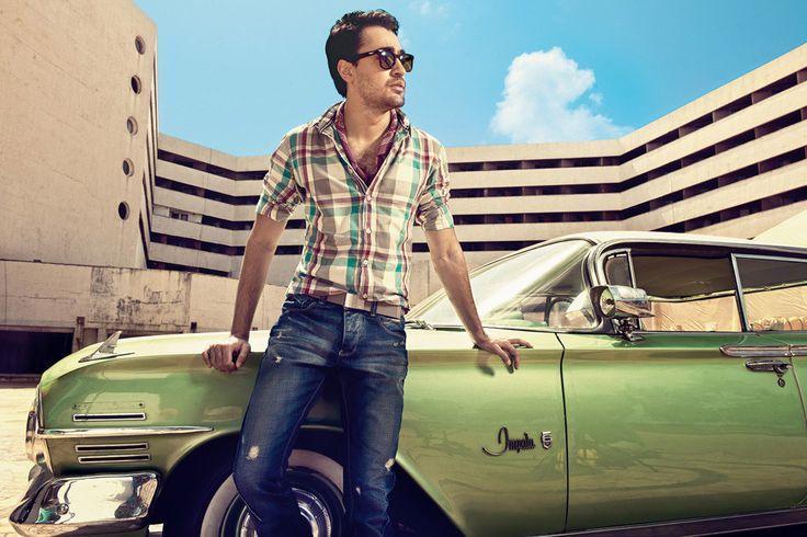 Top Handsome Imran Khan Actor HD Wallpapers