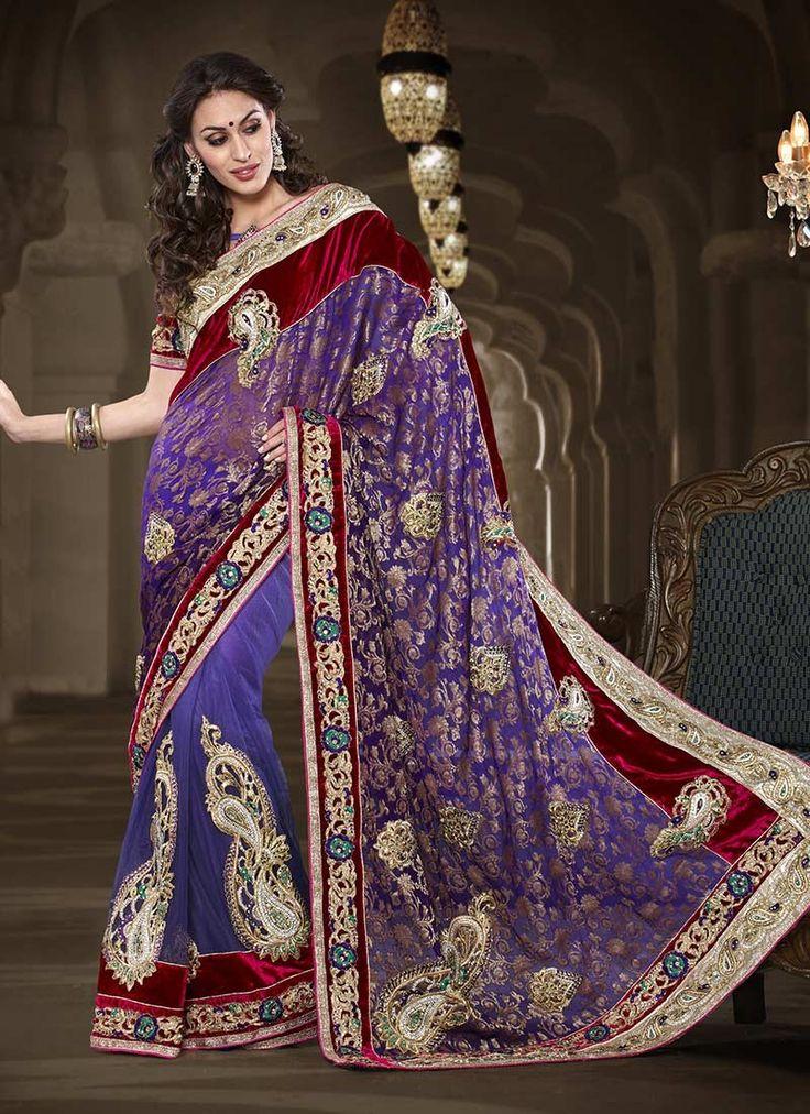 Famoso Vestidos De Fiesta India Compras En Línea Viñeta - Ideas de ...