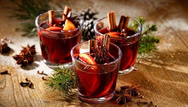 Készíts a téli napokon egy finom meleg puncsot!