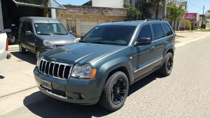 1000 Ideas About 2007 Jeep Grand Cherokee On Pinterest
