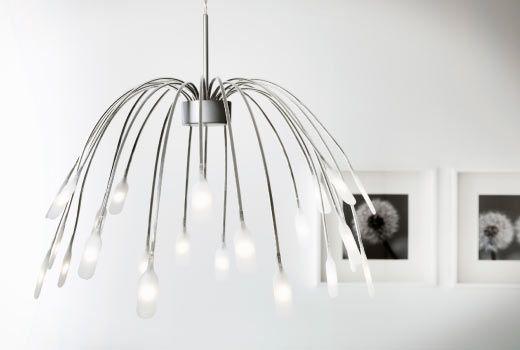 LEDARE Glühbirne