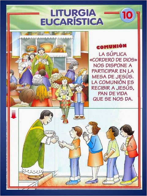 BLOG CATÓLICO GOTITAS ESPIRITUALES: SANTA MISA