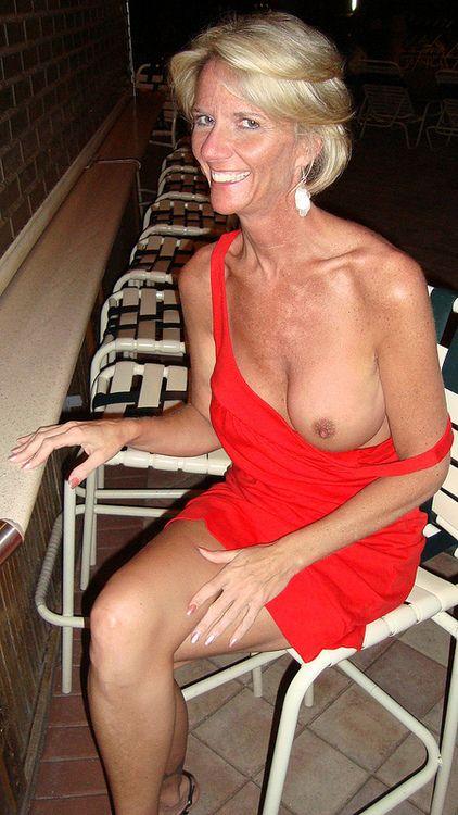 Grannys Nipples 17