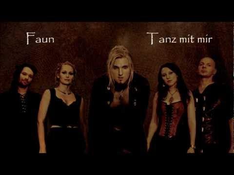 Faun feat. Santiano - Tanz mit mir(Lyrics Video) - YouTube