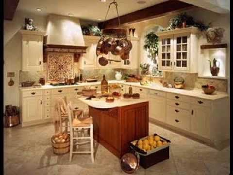 Primitive Country Decorating Ideas You