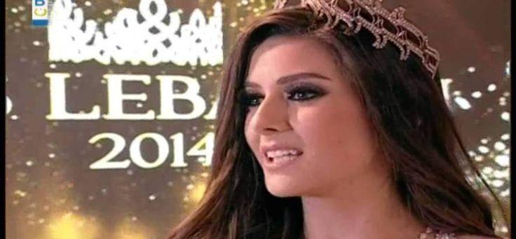 Covesia.com - Ratu Kecantikan Israel, Doron Matalon mengunggah foto selfienya bersama Miss Lebanon, Saly Greige yang sedang tersenyum saat persiapan kontes...