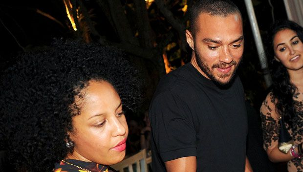 Jesse Williams Enters Custody War With Wife Over Kids, 2 & 3: Demanding More Than '3 Hrs. A Day' https://tmbw.news/jesse-williams-enters-custody-war-with-wife-over-kids-2-3-demanding-more-than-3-hrs-a-day  After hopes for an amicable divorce, Jesse Williams has now joined a nasty custody battle for his two children with his estranged wife. Read more about his hopeful demands here!Jesse Williams, 35, is caught in the midst of a stressful custody fight with his estranged wife Aryn Drake-Lee…