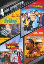Buy Ice Cube Collection: 4 Film Favorites [2 Discs] (DVD) (Enhanced Widescreen for 16x9 TV) (English) 2002 online and read movie reviews at Best Buy. Free shipping on thousands of items.