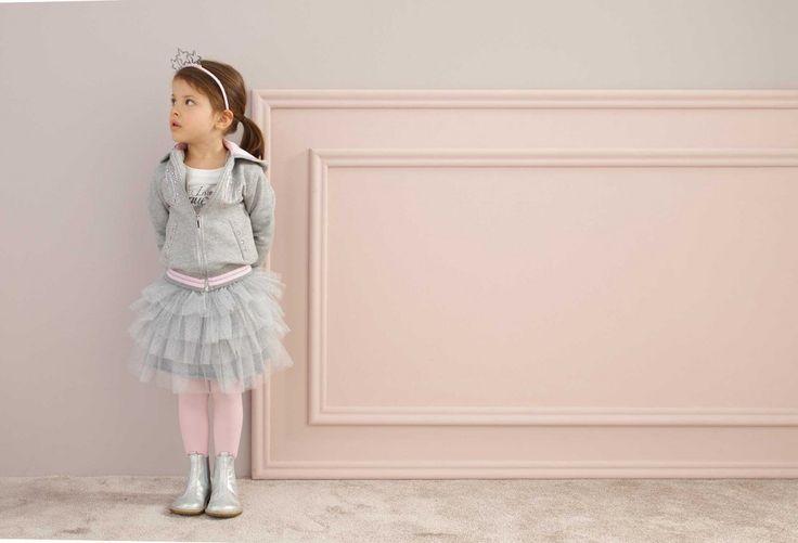 Rubacuori Abbigliamento Bambina Campagna Promozionale | Rubacuori Girl