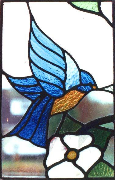 Creative Stained Glass - Stained glass experts, Bath UK
