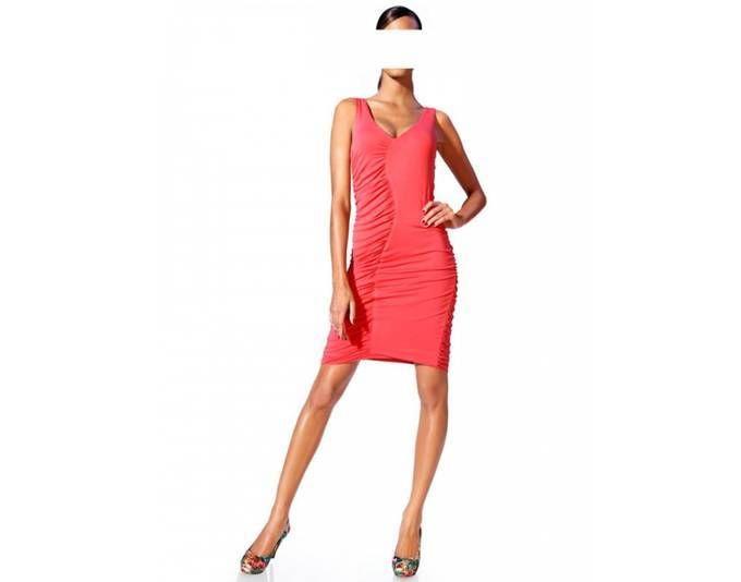 Class International Damen Bodyforming-Kleid, koralle Jetzt bestellen unter: https://mode.ladendirekt.de/damen/bekleidung/kleider/sonstige-kleider/?uid=2fc13166-71b8-569e-97eb-b99ddabe2a53&utm_source=pinterest&utm_medium=pin&utm_campaign=boards #sonstigekleider #kleider #bekleidung