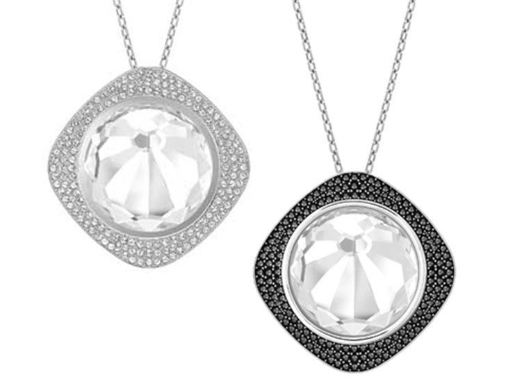 The new Swarovski - Misfit Shine collection: These are ...