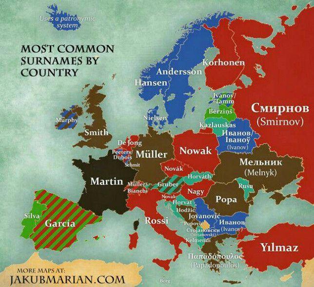 mapa apellidos
