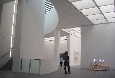 Museen in München: Pinakothek der Moderne