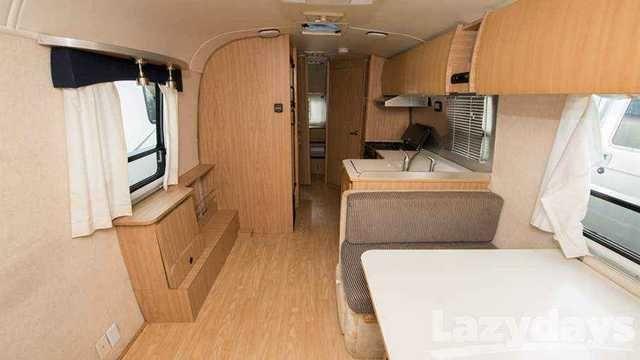 2005 Used Airstream Safari 30FT Bunk Travel Trailer in Florida FL.Recreational Vehicle, rv,