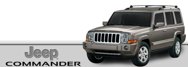 Welcome to Your Jeep Commander Accessories Superstore! AutoTruckToys has thousands of Jeep Commander Accessories!