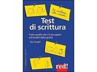 Test di scrittura (Evi Crotti) #Ciao