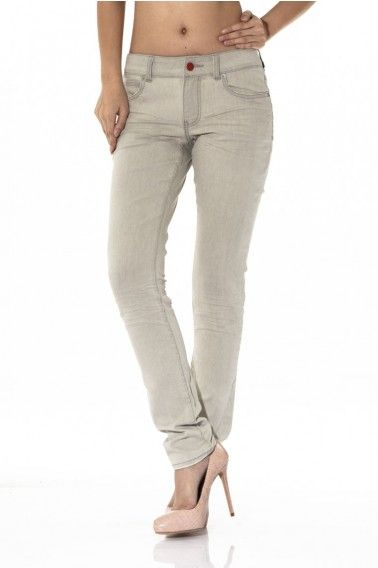 where thoughts wander. dusty daydream super-soft skinny jeans. washed down rock finish for a worn-in look.