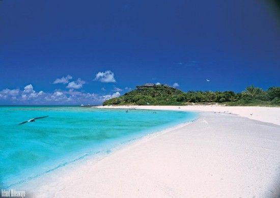 Necker Island - Ilhas Virgens Britânicas