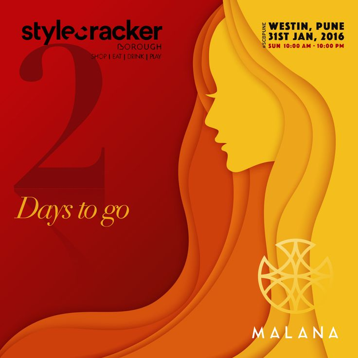 Just around the corner!! 2 days to go!! #malanajewels #SCBPune   See you at Stall 28!!! @thestylecrackerproject @stylecracker #scborough #eat #shop #drink #play #borough #pune #jewelry #traditional #instafashion