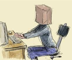 Online Dis-inhibition Effect which is disregard of social restrictions pertaining to internet usage by end users.