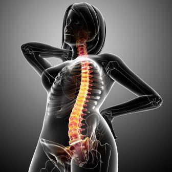 Vida y Salud » El magnesio podría aliviar el dolor lumbar (de la espalda baja) crónico