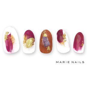 #マリーネイルズ #marienails #ネイルデザイン #かわいい #ネイル #kawaii #kyoto #ジェルネイル#trend #nail #toocute #pretty #nails #ファッション #naildesign #awsome #beautiful #nailart #tokyo #fashion #ootd #nailist #ネイリスト #ショートネイル #gelnails #instanails #newnail #cool #art #red