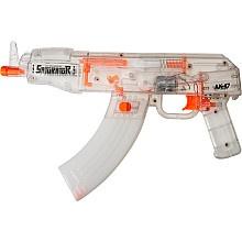 squirt guns walmart Cops shoot and kill man holding toy gun in Wal-Mart | MSNBC.