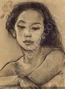 LE MAYEUR Adrien Jean de MERPRÈS,Portrait of Ni Pollok,Christie's ...