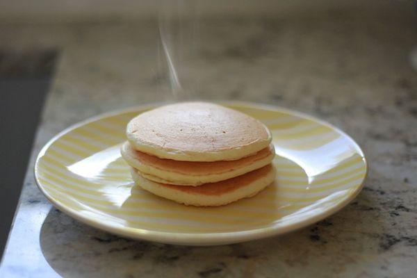 The *Best* Instant Pancake Mix Recipe - Lauren's LatestLauren's Latest